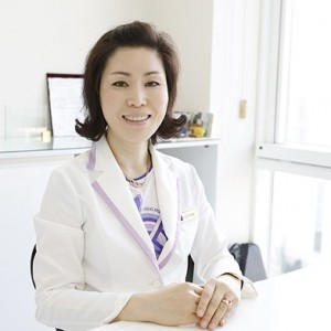 Dr. Hyunjung Park,ABO Certified Orthodontist, DDS, MSD, PhD (English Speaking Dentist in Busan, New York Smile Orthodontist in Busan)